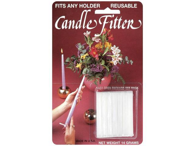 Candle Fitter 14g-
