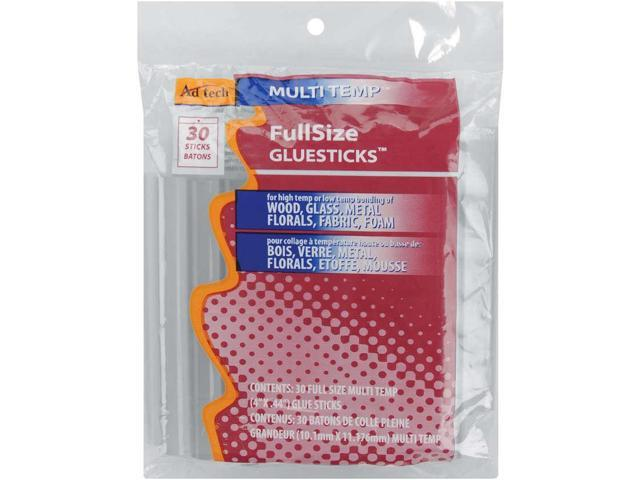 Multi-Temp Glue Sticks-7/16