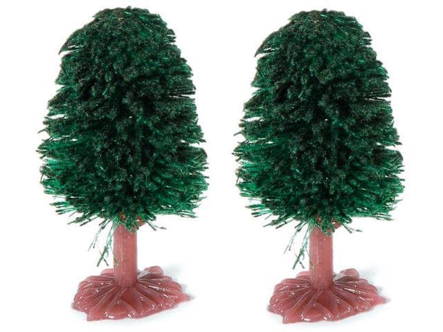 Diorama Trees 2/Pkg-2.25