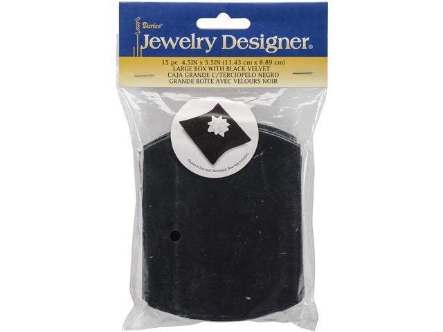 Self-Folding Jewelry Boxes 4.5