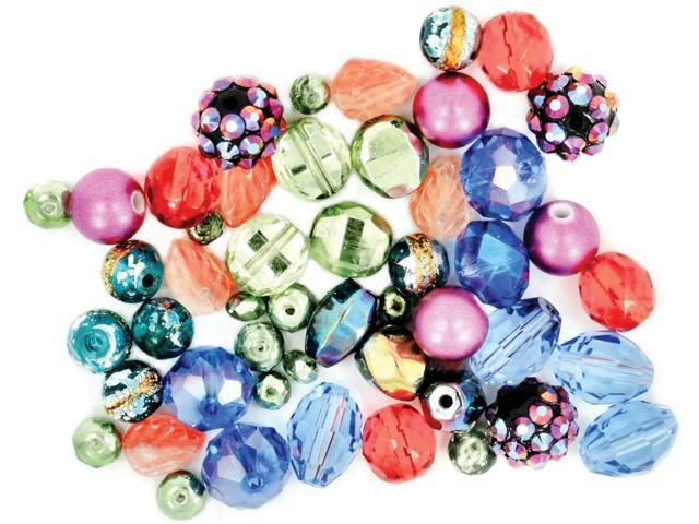 Design Elements Beads 28g-Maui Wowie
