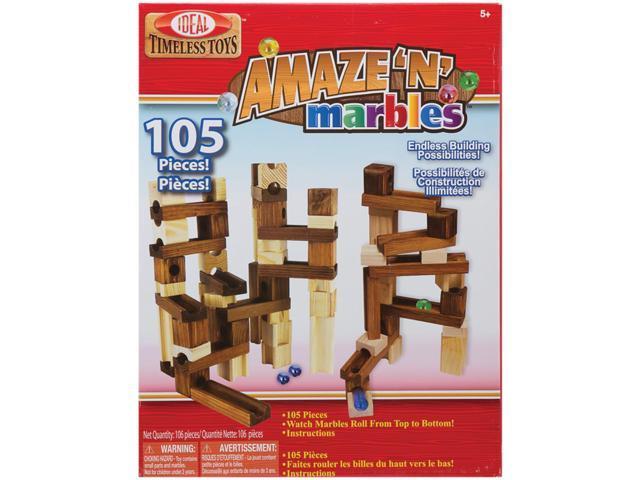 Amaze 'N' Marbles 105/Pkg-