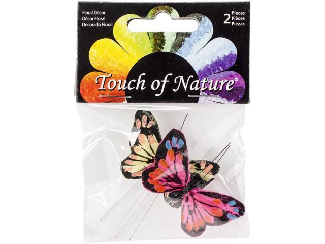 Butterflies W/Wire 1.75