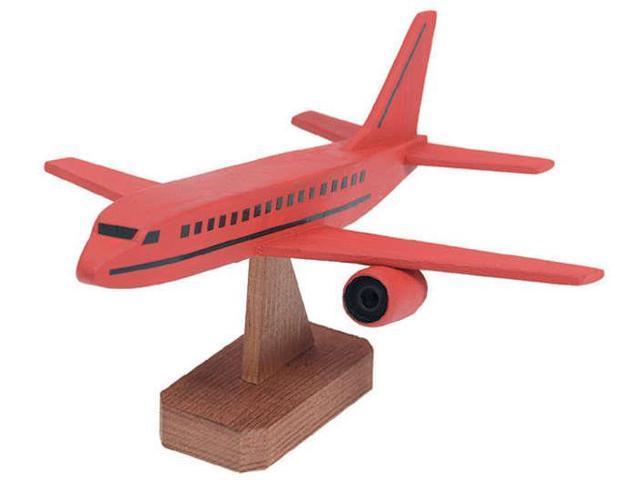Wood Model Kit-Jumob Jet 7