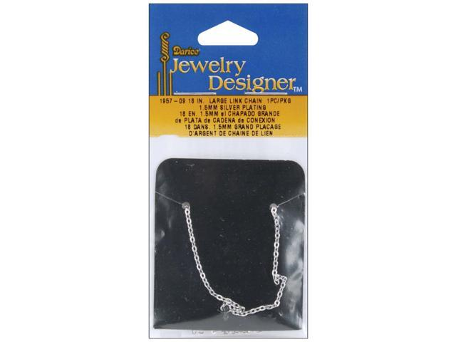 Large Link Chain 18