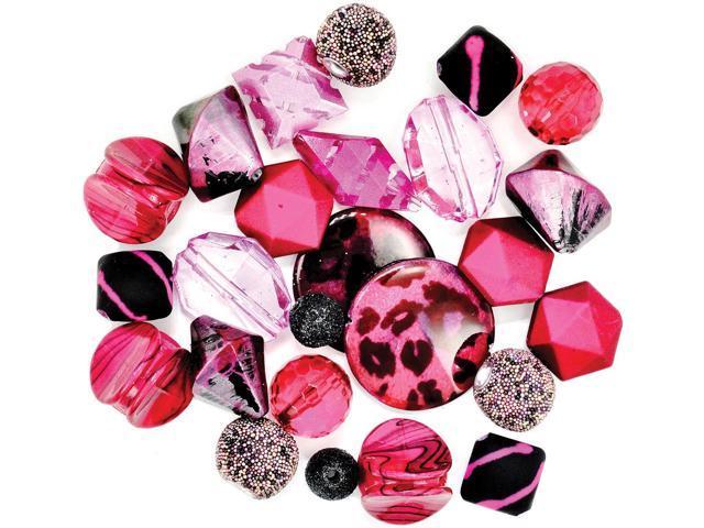 Inspirations Beads 50g-Angelic