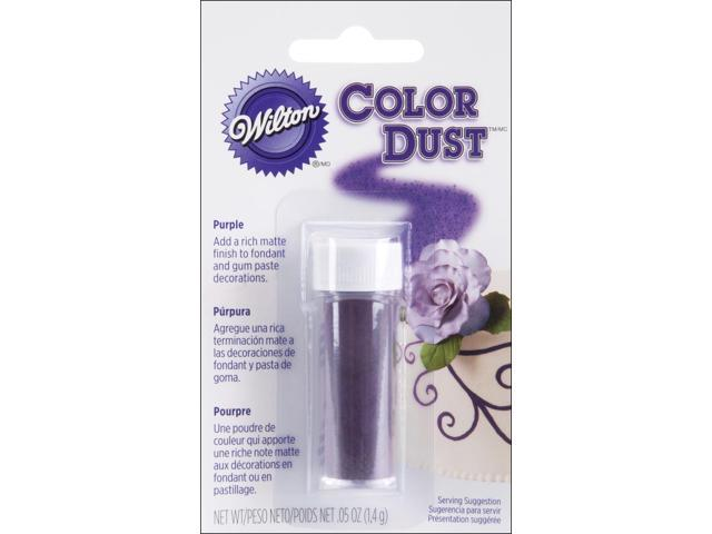 Color Dust 3g-Purple