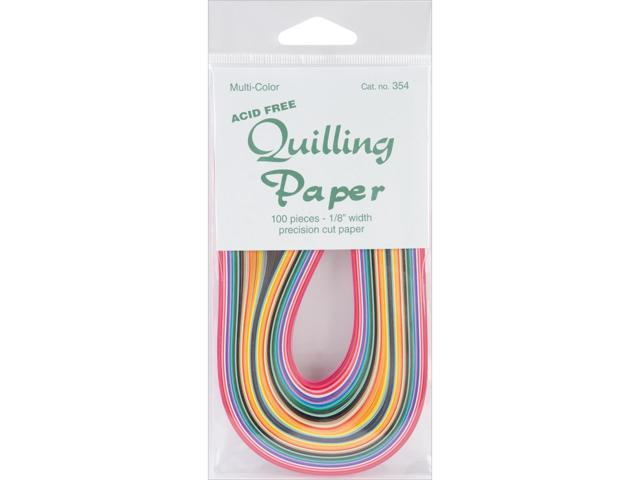 Quilling Paper .125