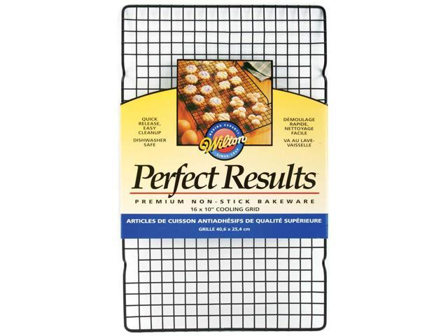 Perfect Results Non-Stick Cooling Grid-16