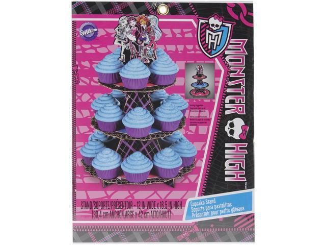 Treat Stand-Monster High 12