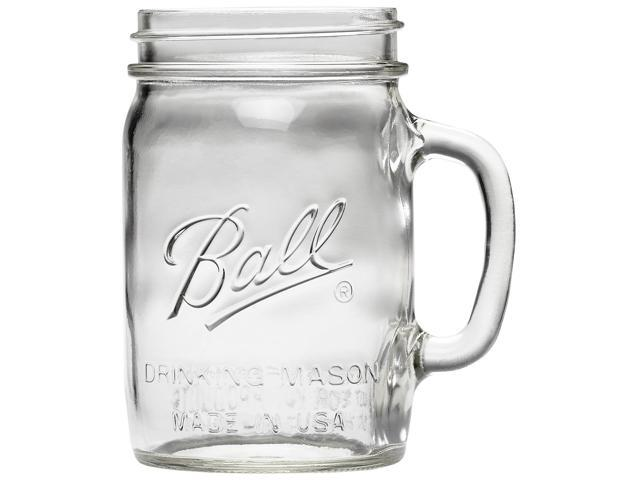 Ball Wide Mouth Drinking Mug-24oz