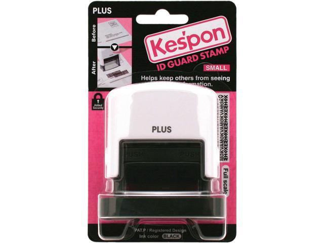 Kes'pon Small ID Guard Stamp 1.5