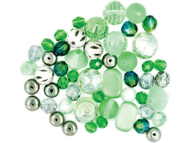 Design Elements Beads 28g-Seamist