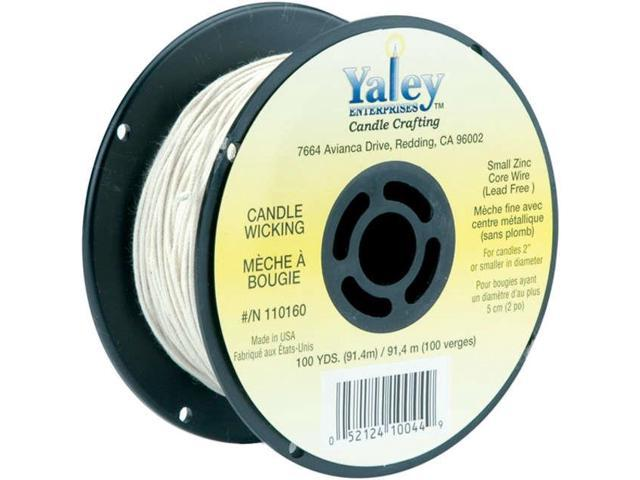 Candle Wicking Spool 100yd-Small Wire