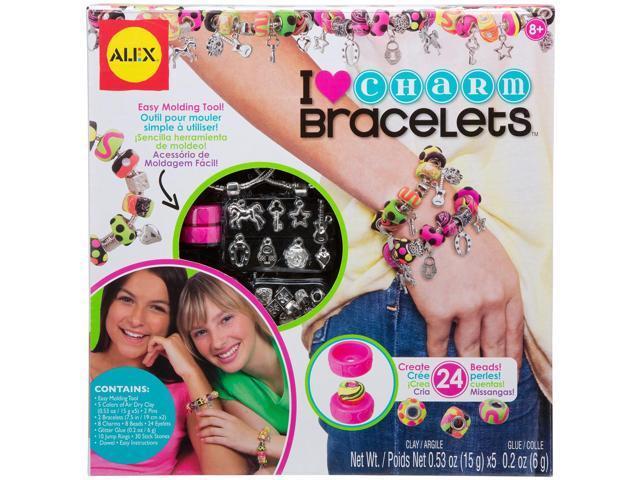 Charm Bracelet Kit-