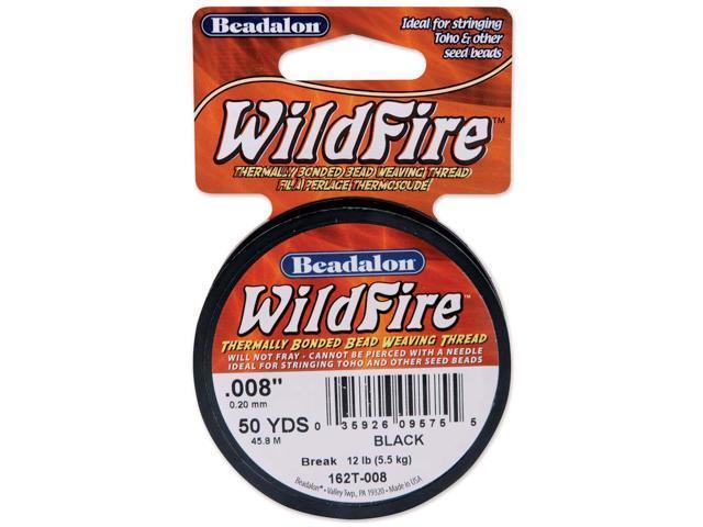 Wildfire Stringing Wire .008