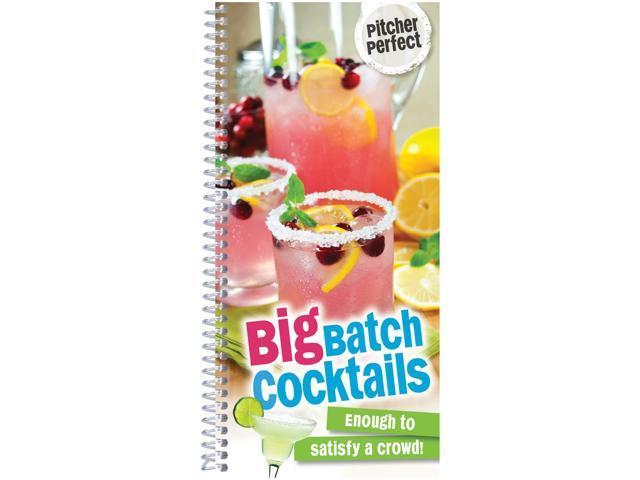 Big Batch Cocktails-