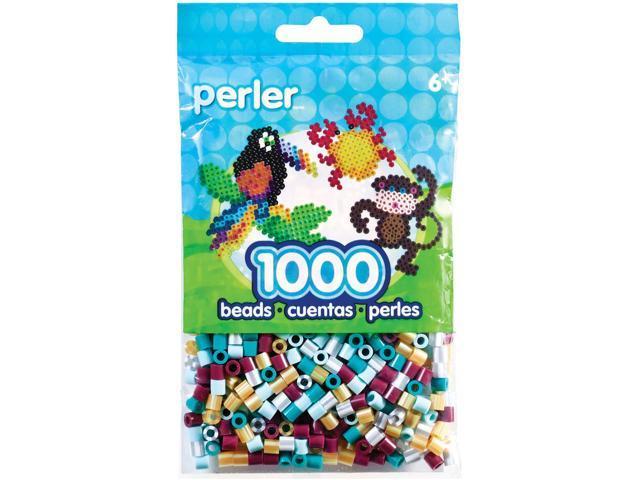 Perler Beads 1,000/Pkg-Celebration Mix