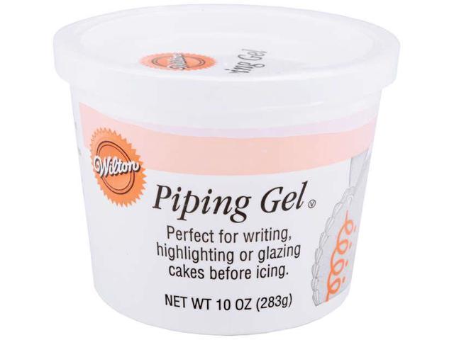 Piping Gel 10oz-