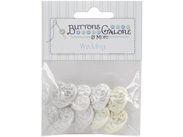 Button Theme Pack-Wedding Bliss