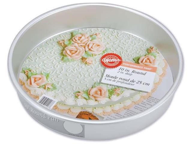 Performance Cake Pan-10