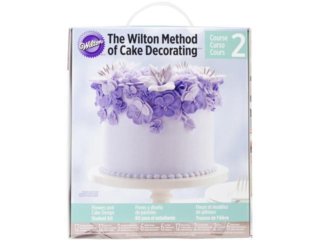 Student Decorating Kit-Course 2