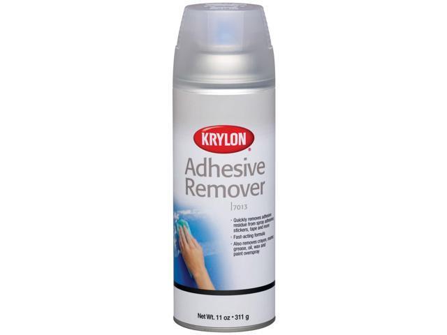 Krylon KO7013 Adhesive Remover Spray