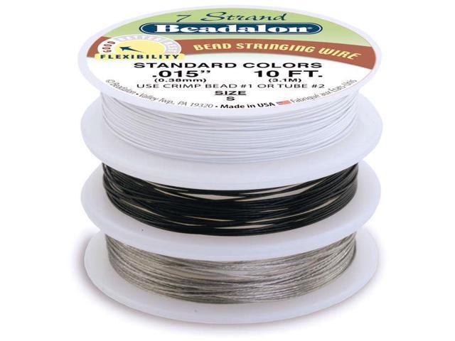 Stringing Wire 7-Strand .015