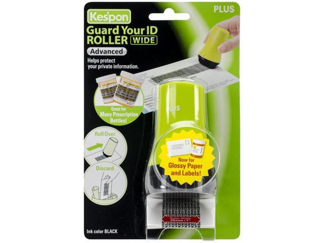 Kes'pon Guard Your ID Advanced Roller 1