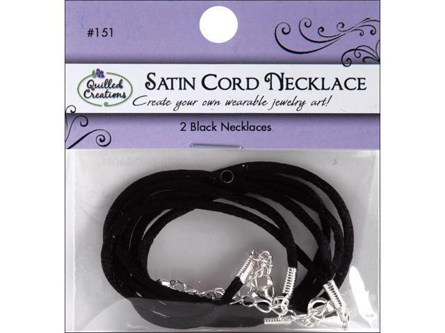 Necklace Cording 16