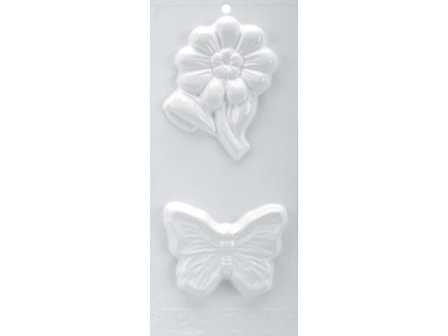 Soapsations Soap Mold 4