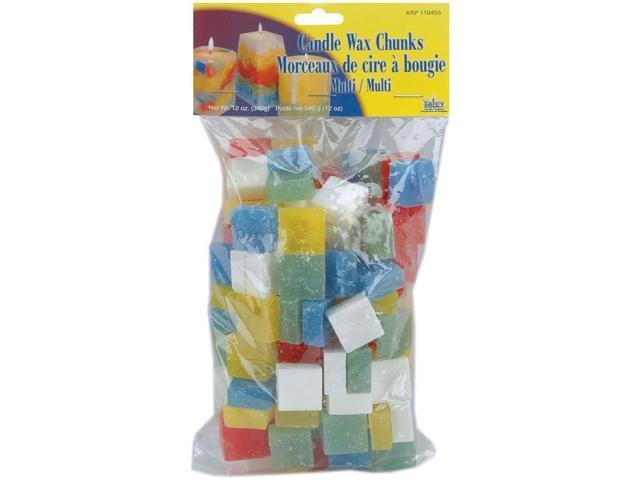Candle Wax Chunks 12oz-Multi