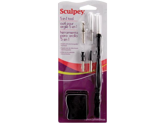 Sculpey 5-In-1 Tool-
