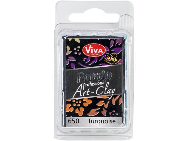 Pardo Art Clay 56G-Turquoise