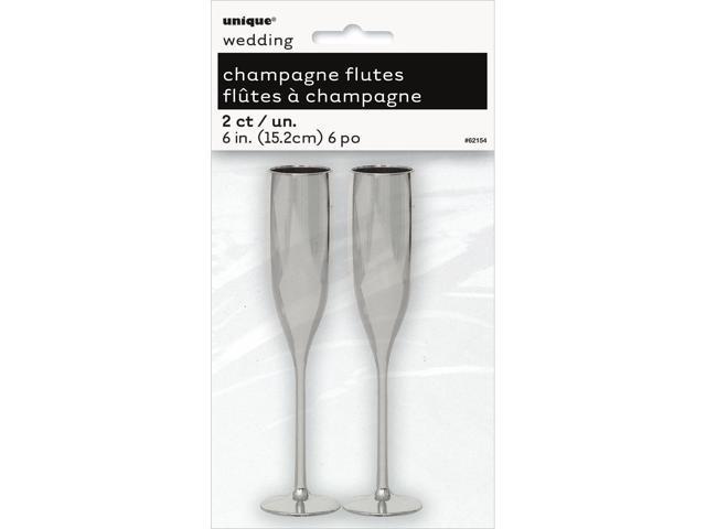 Champagne Flutes 6