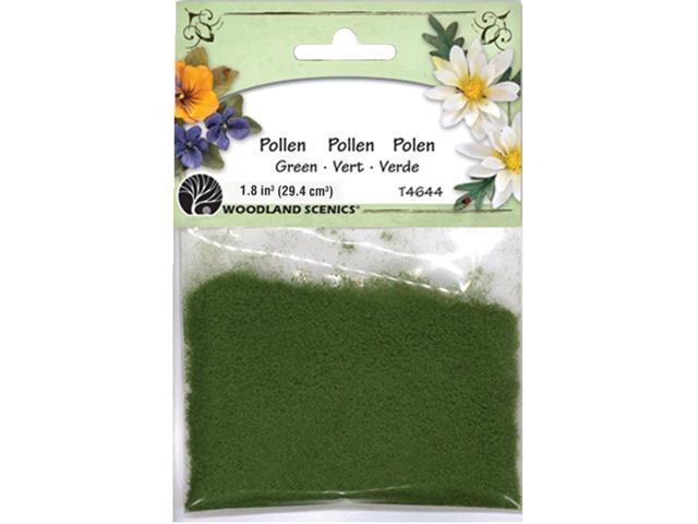 Pollen 1oz/Pkg-Green