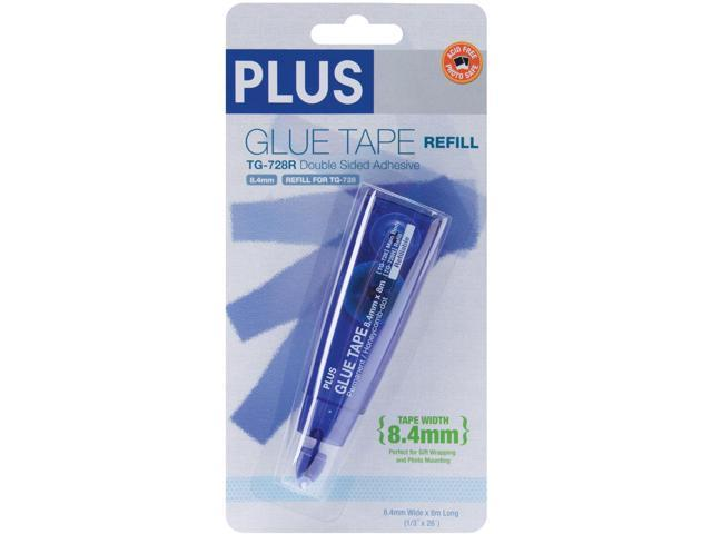 Glue Tape Refill-.33