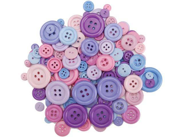Dress It Up Embellishments Super Value Pack 3oz-Pretty Princess