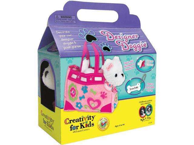 Designer Doggie Kit-