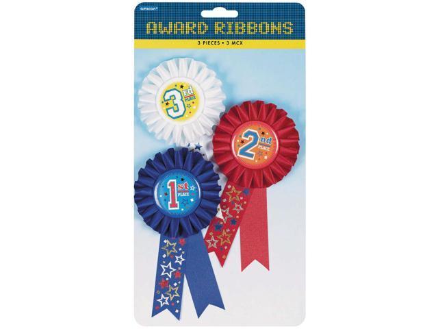 Award Ribbons 6