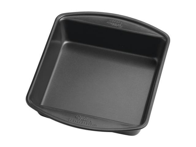 Perfect Results Cake Pan-Square 8