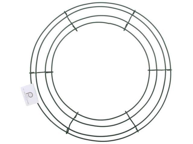 Wire Wreath Frame-12