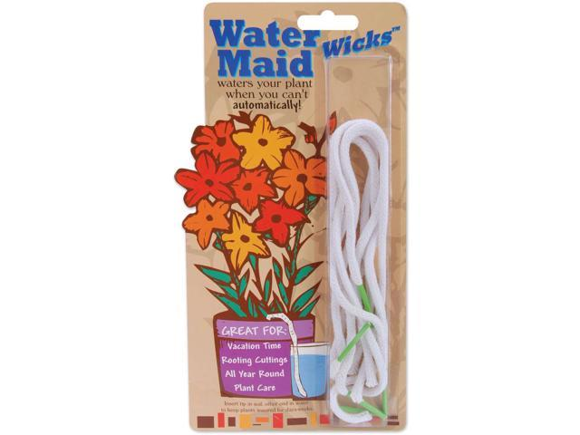 Water Maid Wicks 5/Pkg-White