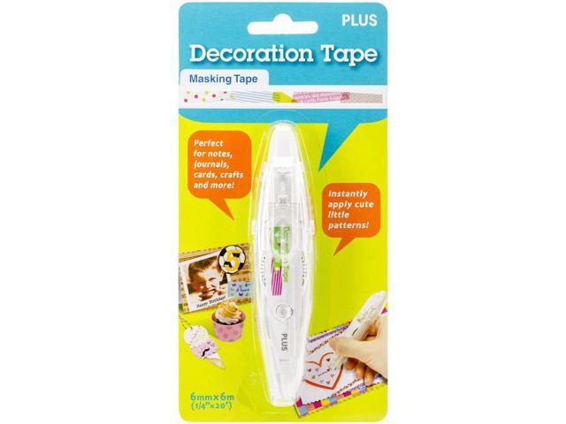 Decoration Tape Pen-Washi Tape