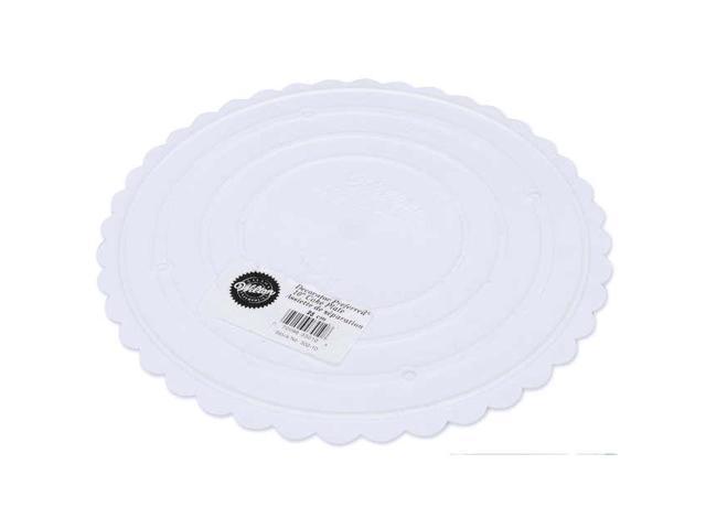 Decorator Preferred Cake Plate-10