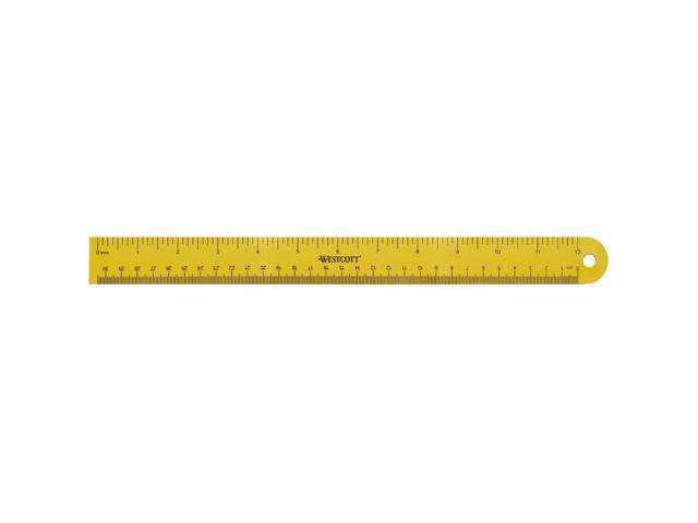 Magnetic Strip Ruler 12