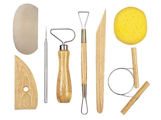 Pottery Tool Kit 8/Pkg-