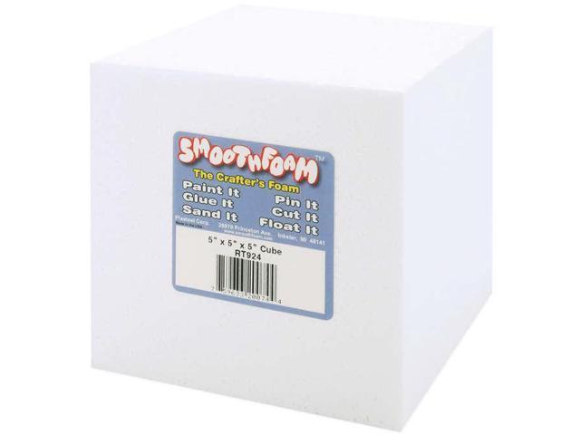 Smooth Foam Cube-5