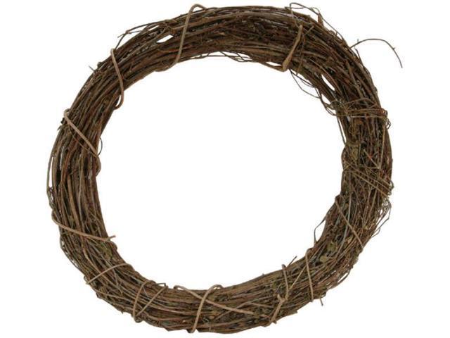 Grapevine Wreath Bulk-8