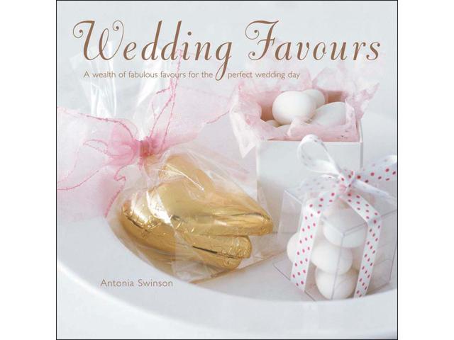 Cico Books-Wedding Favors